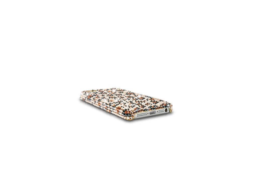 Ultra Case mit Swarovski Steinen für das iphone 5