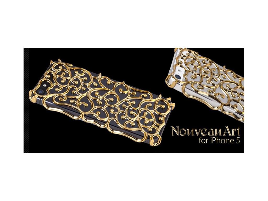 Ion Factory Nouveau Art Case für iphone 5