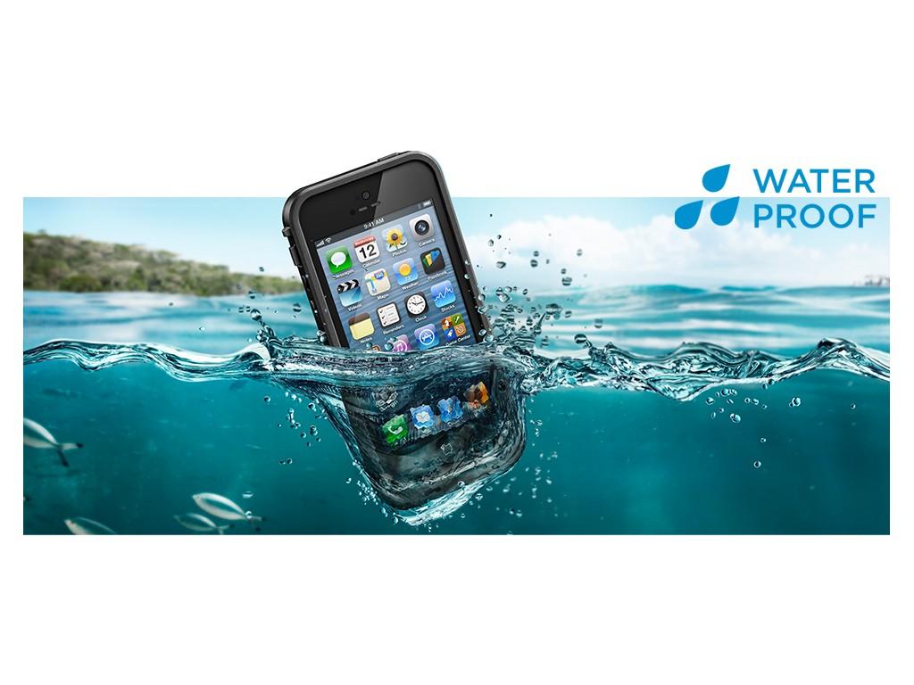 Lifeproof FRE Case für iPhone 5