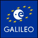 GPS-Galileo logo