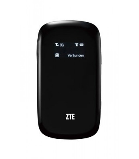 ZTE MF60 UMTS WLAN Router Wifi 21 Mbit/s